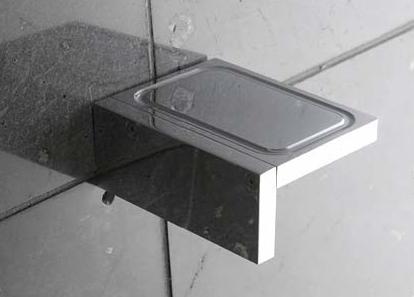 globo soap holder