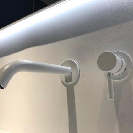 nostromo wall mount basin mixer