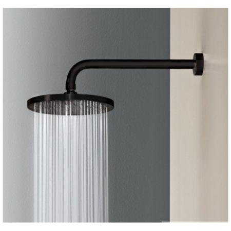 200mm shower head & 300mm shower arm